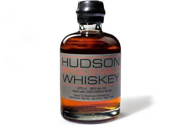 Hudson Single Malt 375ml