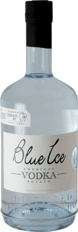 Blue Ice Vodka 1.75L