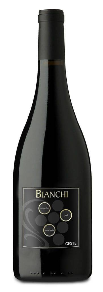 Bianchi Geste 2013 Paso Robles Red Blend 750ml