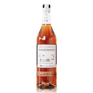 Bomberger's Small Batch 2018 Release Kentucky Straight Bourbon Whiskey 750ml