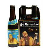 St. Bernardus ABT12 Quadrupel Abbey Ale 12oz 4Pk
