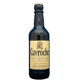 Gavroche French Red Ale 12oz 4Pk