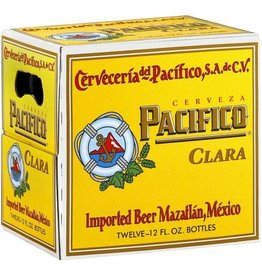 Pacifico 12oz 12Pk Can