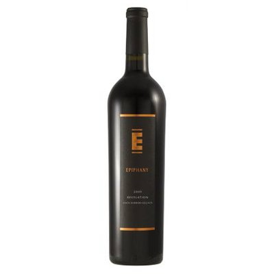 Epiphany 2014 Rodney's Vineyard Petit Sirah 750ml