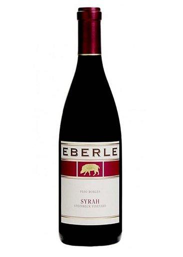 Eberle Syrah 2014 750ml