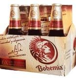 Bohemia Pilsner 12oz 6Pk Btls