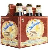 Anchor Steam Coffee Porter 12oz 6Pk Btls