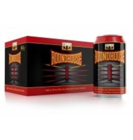 Bell's Roundhouse IRA 12oz 6Pk Cans