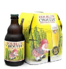 Brasserie D'Achouffe Houblon Chouffe Triple Ale 330ml 4Pk Btls