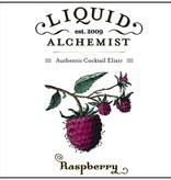 Liquid Alchemist Raspberry Syrup 150ml