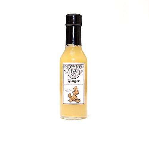 Liquid Alchemist Ginger