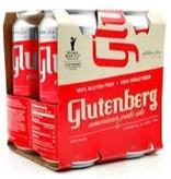 Glutenberg Pale Ale 16oz 4Pk Cans