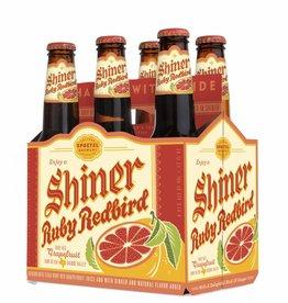 Shiner Ruby Redbird 12oz 6Pk Cans