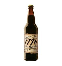 James E. Pepper American Brown Ale Matured In Oak