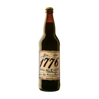 James E. Pepper American Brown Ale Matured In Oak