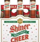 Shiner Bock Candied Pecan 12oz 6Pk Btl