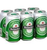 Heineken 12oz 6Pk Cans