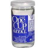 Ozeki One Cup Sake 6.1 oz
