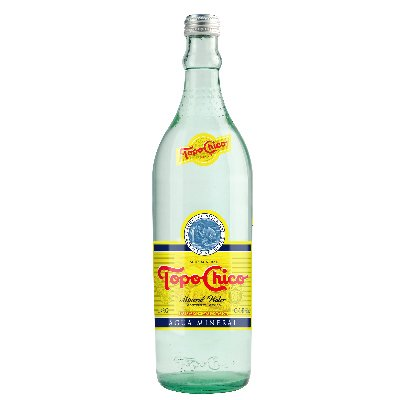 Topo Chico Mineral Water 750ml