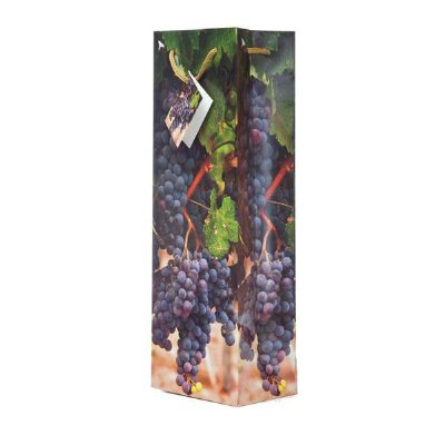 Franmara Grapes Wine Bag