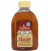Sue Bee Clover Honey 12oz