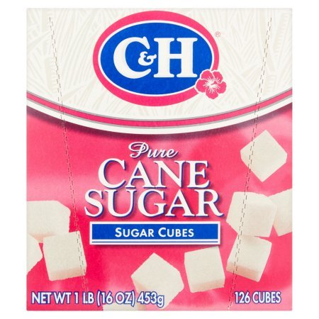 C&H Sugar Cubes