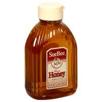 Sue Bee Clover Honey 8 oz