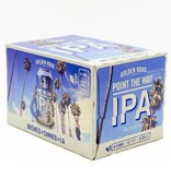 Golden Road Point The Way IPA 12oz 6Pk Cans