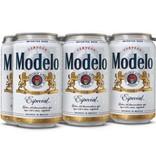 Modelo Especial 12oz 6pk Cans