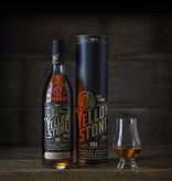 Yellowstone Limited Edition 2017 Kentucky Straight Bourbon Whiskey Finished In Charred Wine Casks 101Pf. 750ml