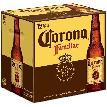 Corona Familiar 12oz 12Pk Btls