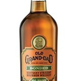 Old Grand-Dad Bonded High Rye Mash