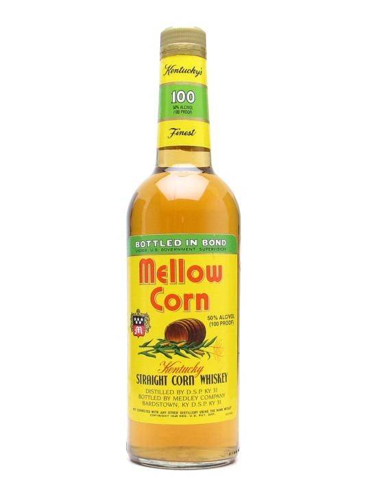 Mellow Corn 750ml