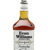 Evan Williams Kentucky Straight Bourbon 100 Proof Bottled-In-Bond 750 ml