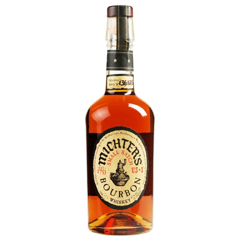 Michter's US1 Small Batch Bourbon 750ml
