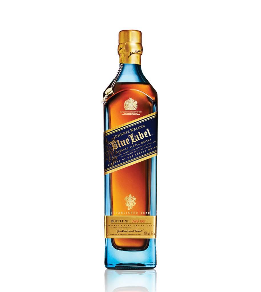Johnnie Walker Blue Label 750 ml