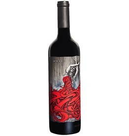 Intrinsic 2016 Cabernet Sauvignon Columbia Valley 750ml