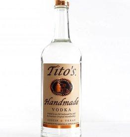 Tito's Handmade Vodka 750 ml