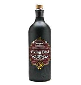 Dansk Mjod Viking Blood Honey Wine Hibiscus 750ml