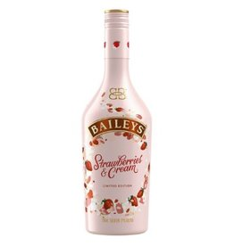 Baileys Strawberries & Cream 34 PF 750ml
