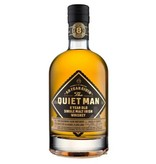The Quiet Man Irish Whiskey 8Yrs. 750ml
