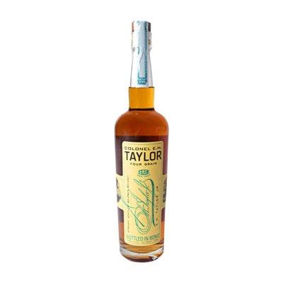 Colonel E. H. Taylor Four Grain Bottled In Bond 100Pf.