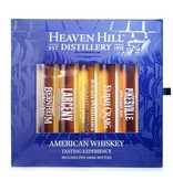 Heaven Hill Distillery Tasting Experience Five 100ml Tubes