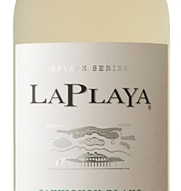 La Playa Estate Sauvignon Blanc 750ml