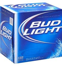 Bud Light 12oz 12Pk Btls