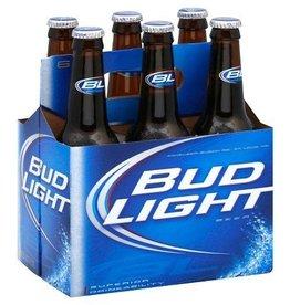 Bud Light 12oz 6Pk Btl