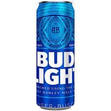 Bud Light 25oz (1)Can