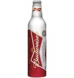 Budweiser 16oz Alm Btl