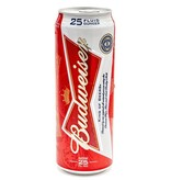 Budweiser 25oz (1)Can