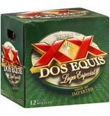 Dos Equis Lager 12oz 12Pk Btl